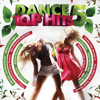 Top Dance Hits Vol.5 CD4