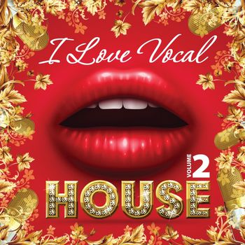 I Love Vocal House Vol.2 CD3
