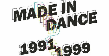 «Made In Dance»