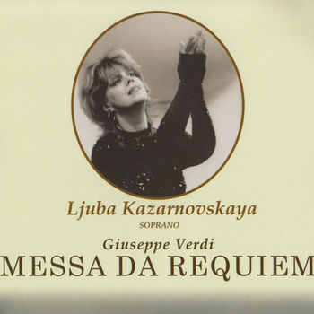 Messa Da Requiem Vol.1
