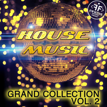 House Music Grand Collection Vol.2