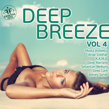 Deep Breeze Vol. 4