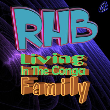 Living In The Conga Family