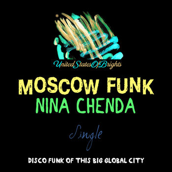 Moscow Funk