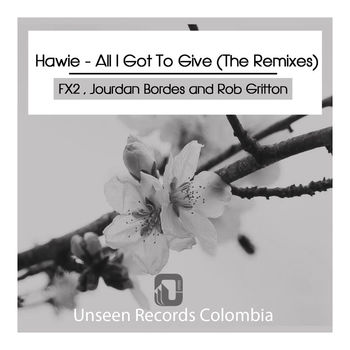 All I Got To Give (The Remixes)