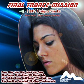 Final Trance-Mission