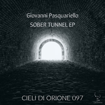 Sober Tunnel Ep