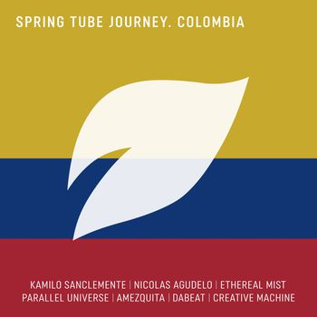 Spring Tube Journey. Colombia