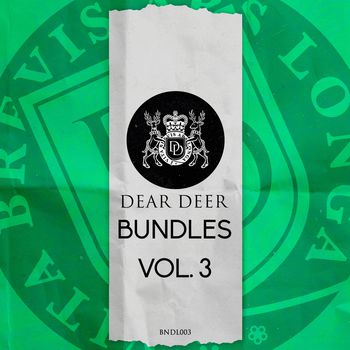 Dear Deer Bundles, Vol. 3