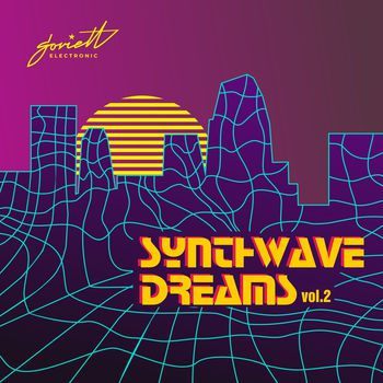 Synthwave Dreams, Vol. 2