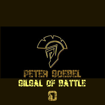 Gilgal Of Battle