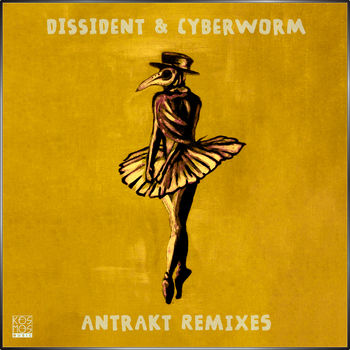 Antrakt Remixes